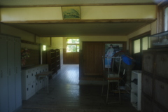 廃校の小学校3