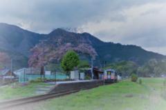 望郷の駅 3
