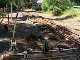 パッフィンビリー鉄道2