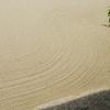 枯山水-真夏の砂紋-