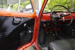 1974年製FIAT 3
