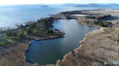 小さな琵琶湖
