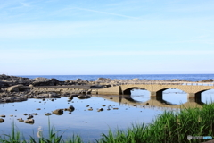 絵になる橋