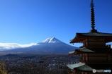 日本の富士