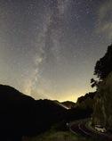 星屑のスカイライン