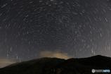 2017ペルセウス座流星群