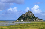 Le Mont Saint-Michel Ⅱ