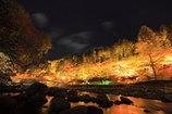 星空の香嵐渓