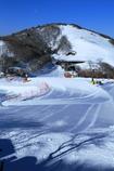 三重県にもスキー場があるんです!