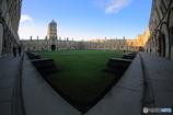 オックスフォード大学(クライストチャーチ)7