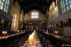 オックスフォード大学(クライストチャーチ)3