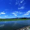 びわ湖ブルー
