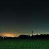 見たかったオリオン座流星群