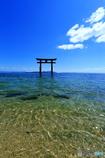近江の厳島