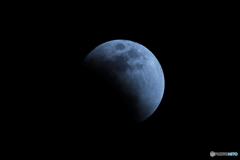 Super Blue Blood Moon 2