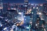 Osaka to evolve