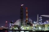 化学工業の出発点C2H4プラント