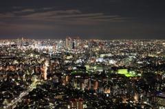 東京夜景2010