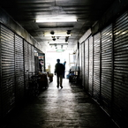 SONY ILCE-7で撮影した(#20 Way out)の写真(画像)