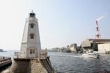 旧 堺燈台
