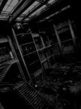 岡山県某廃墟