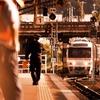 高山駅到着。