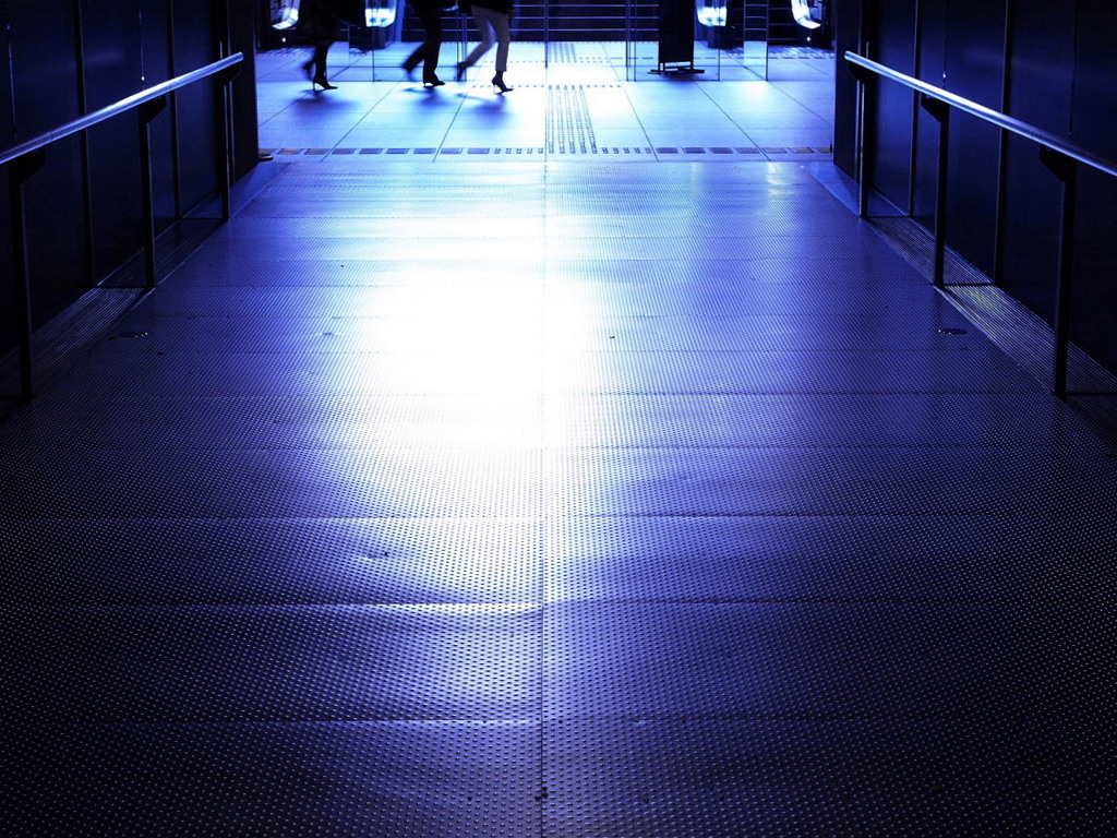 Step Step Step