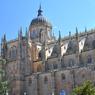 Salamanca_Catedral Nueva