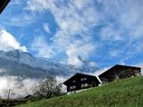 Jungfrau_Kleine Scheidegg