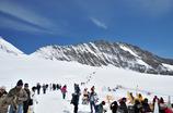 Jungfraujoch_歩き