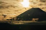 富士山/正月