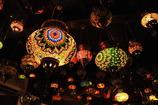 トルコの灯り