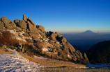 凍てつく鳳凰の峰で 2
