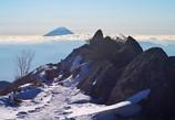 凍てつく鳳凰の峰で 1