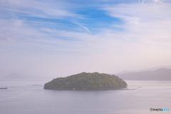 小さな島の物語
