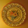 日の丸絵皿