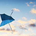 『空と傘』~空から生まれるアンブレラ~