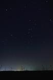 満天の星々