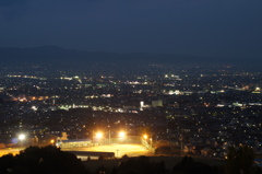 山形市夜景2