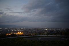 山形市夜景1