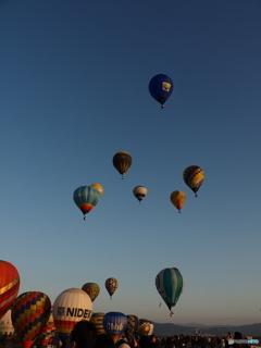takeoff the Sky