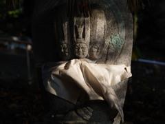 円福寺石仏