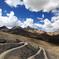 シルシル峠