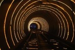 上海 観光トンネル 浅草善哉43