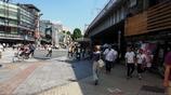 街歩き 上野