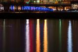 港で虹を観る日曜日