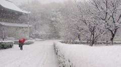 總持寺 あの冬 この冬