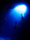 Blue Hole @ Palau