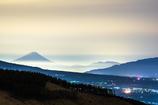 霧ヶ峰の夜②