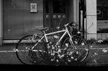 貸し自転車か…